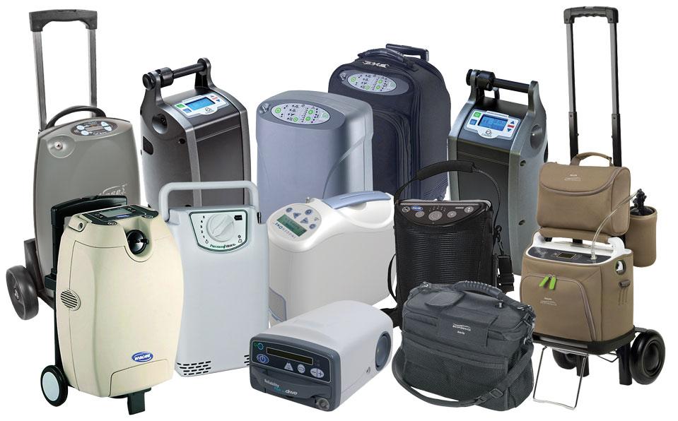 merawat oxygen concentrator