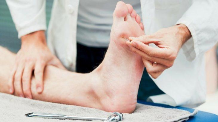 perawatan luka diabets