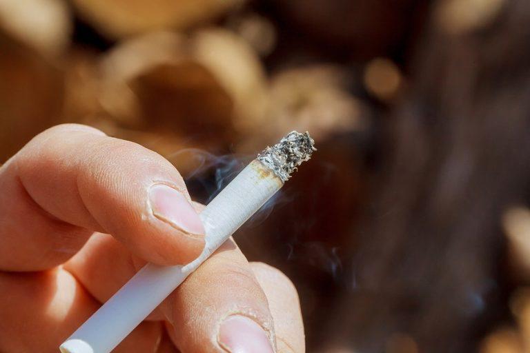 perokok tetap sehat