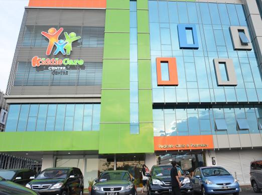 Klinik Tumbuh Kembang Anak Jakarta Utara