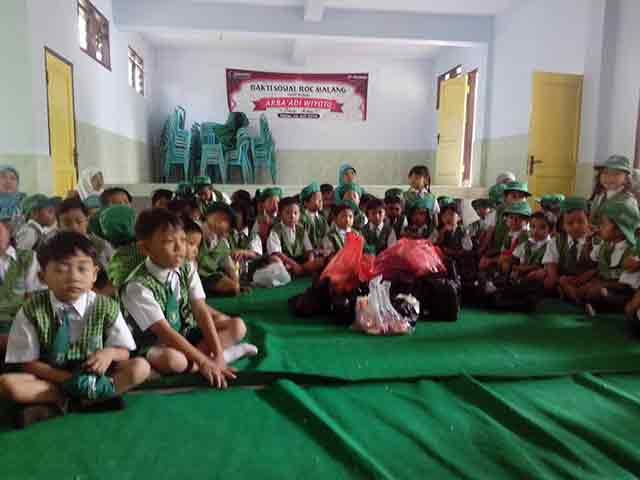 Klinik tumbuh kembang anak di Malang, Batu