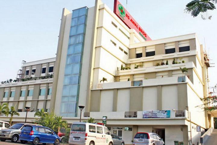 jadwal praktek dokter primaya hospital bekasi utara