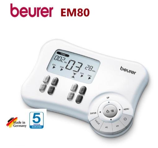 Beurer EM80 TENS EMS Massager