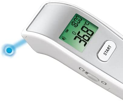 Microlife NC-150 Non Contact Thermometer