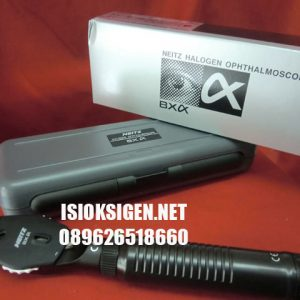neitz ophthalmoscope BX alpha