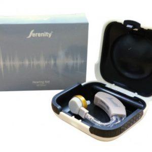 alat bantu dengar serenity SR SA101