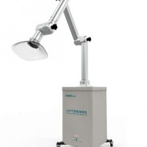 coxo dental aerosol suction system