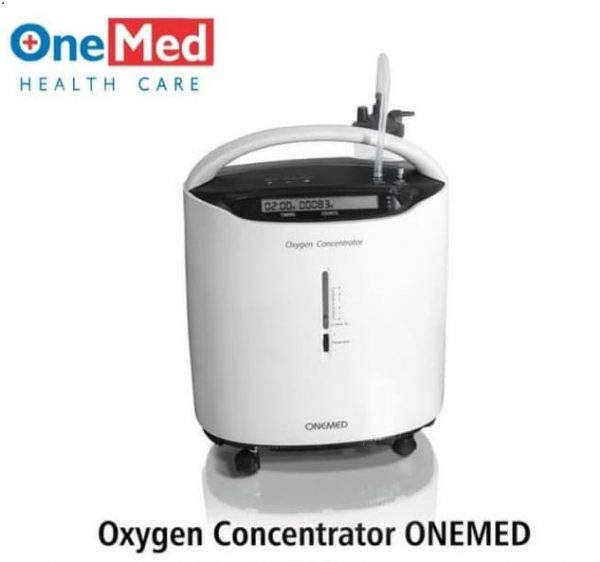 onemed oxygen concentrator