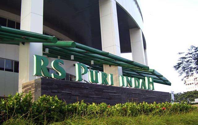 jadwal dokter RS Puri Indah