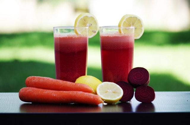 diet untuk penderita asam urat