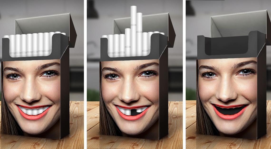 rokok sumber masalah kesehatan