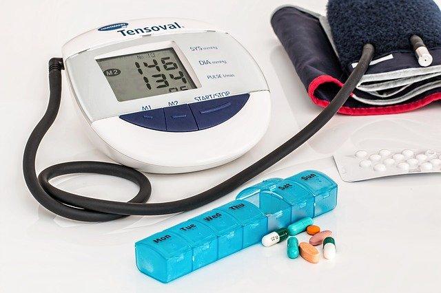 tanda-tanda peringatan hipertensi