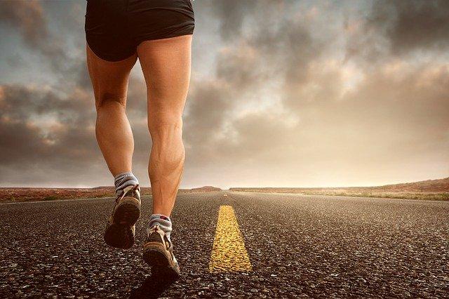 Panduan dasar jogging untuk pemula