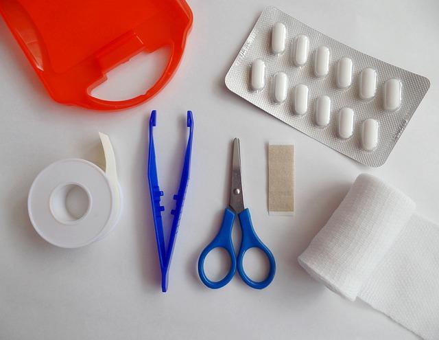prosedur perawatan luka diabetes