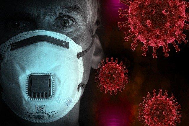 Virus varian Delta
