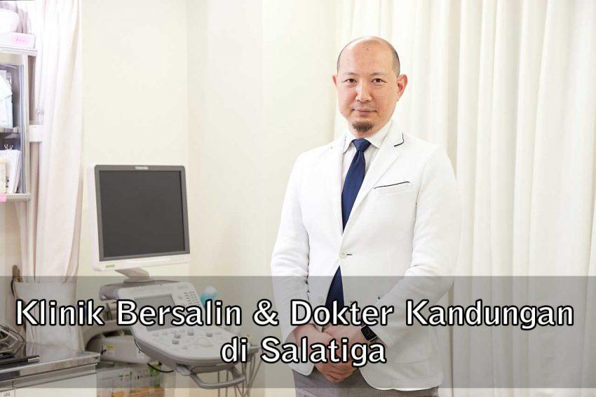 dokter spesialis kandungan di Salatiga